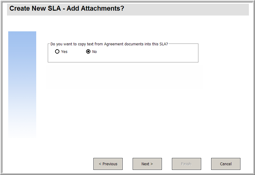 Create A Form To Ask About Attachments