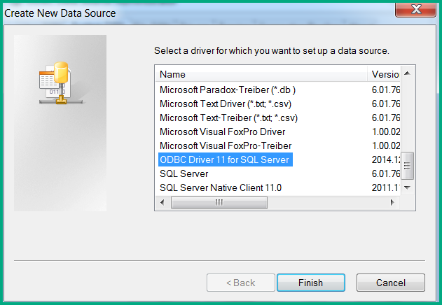 Support of SQL Server AlwaysOn