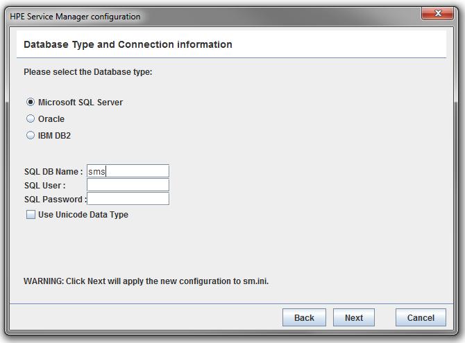 Microsoft SQL Server database Unicode support